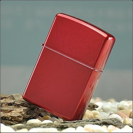 Zippo Upaljac Candy Apple Red Mt 21063